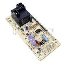 goodman control board. pcbfm103 goodman time delay fan control board r
