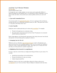 100 Resume Headline Samples What Should Be A Resume