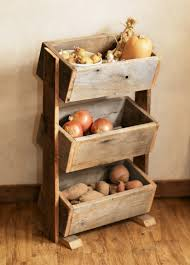 Rustic Kitchen Decor 10 Diy Easy And Little Project For Your Kitchen 1 Vegetables
