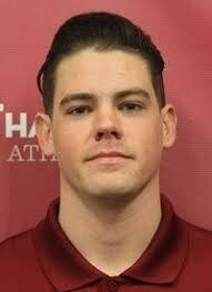 Tyler Summers - 2016 - Baseball - Hamline University Athletics