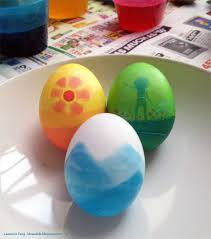 easter eggs paas easter egg color kit on hard boiled eggs happy easter good