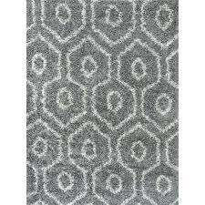 grey round area rugs black and white round area rug inspirational soft and plush keyhole trellis