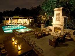 pool landscape lighting ideas. pool lighting landscape ideas t
