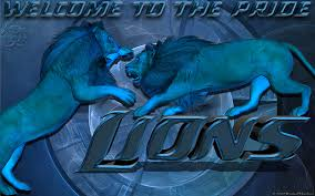 detroit lions wele to the pride wallpaper