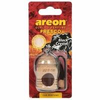 <b>Ароматизатор в машину</b> AREON Fresco Черный лед 704-051-17