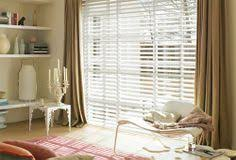 window blinds and curtains.  Curtains White Wooden Venetian Blinds Combined With Curtains What Do U Think Inside Window Blinds And Curtains B