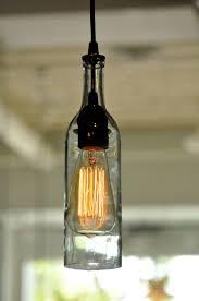 Wine Bottle Lamp Diy Bottle Lamp Home Blogar