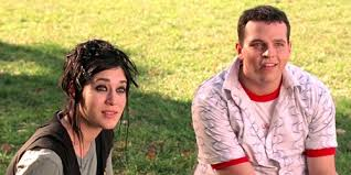 a highly scientific analysis of mean girls forever young adult art freaks the greatest people you will ever meet lizzy caplan as janis and daniel franzese as damian the frankensteins to cady s mean girl