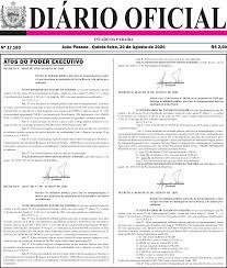 Diario Oficial 20-08-2020 1ª Parte.indd