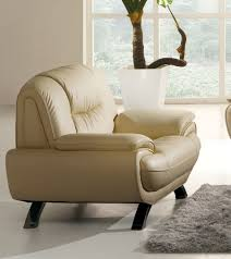 Furniture:Most Comfortable Reading Lounge Chair With Brown Leather  Materials Simple Modern Living Room With