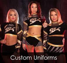 Gk Cheer Gk Elite Sportswear