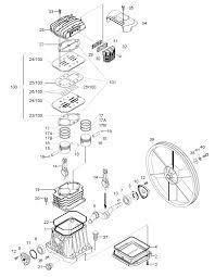 hitachi air compressor parts. hitachi parts click to enlarge air compressor 8