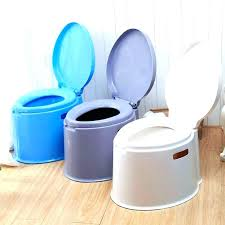 portable toilet seat covers mobile pregnant thicker plastic f