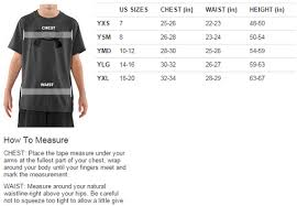 Under Armour Youth Jacket Size Chart 854002 Ua Youth Locker Shortsleeve T Cya Lacrosse Store