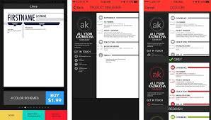 Resume App Amazing Resume Building App Inspirational Inspirational Resume App Best 28