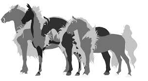 Dire Wolf Size Chart Direwolves Size Clipart Images Gallery For Free Download