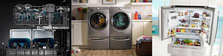 Home Appliance Service Miles Appliance Home Appliance Outdoor And Bedding Center