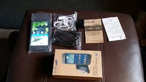 Samsung GALAXY BEAM2 G3858 Unlocked ...