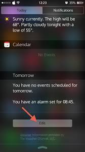 The Easiest Way to Make Calls from Your iPhone s Lock Screen  iOS