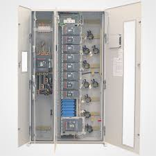 Circuit Breaker Cabinet Series 70 Erdp Remote Distribution Panel
