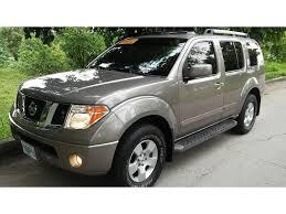Used Car | Nissan Pathfinder Honduras 2007 | **NISSAN PATHFINDER 07**
