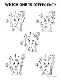 coloring pages of teeth free coloring real tooth fairy coloring pages