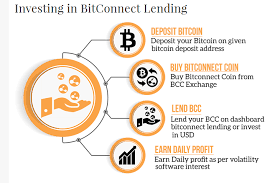 Bitconnect Referral Chart Top 3 Reasons To Join Bitconnect In 2018 Icoin Blog
