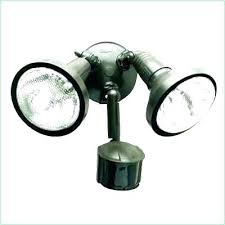 battery operated outdoor flood lights light best of motion bunnings