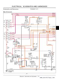 john deere gator utility vehicle xuv 850d tm1737 technical manual John Deere Wiring Diagrams Gator enlarge repair manual john deere gator utility vehicle xuv 850d tm1737 technical manual pdf wiring diagrams john deere gator hpx