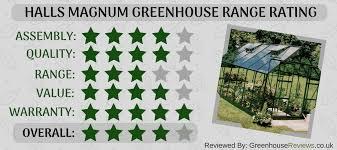 halls magnum review rating card