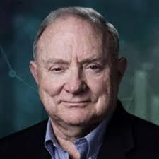 Chair Profile: Bob Turner - TEC Canada