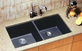 Granite Composite Kitchen Sinks Vs  Stainless Steel Reviews  Sink T75