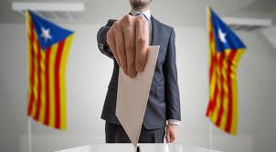 Resultado de imagen de elecciones 21d cataluña