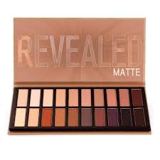 10 best matte eyeshadow palettes of 2019 bright neutral matte eyeshadows