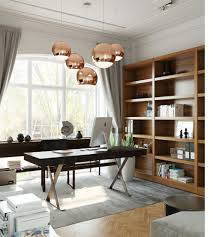General: Masculine Living Room - Simple Design