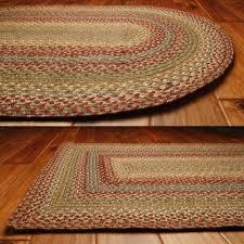 azalea rectangle braided jute rug