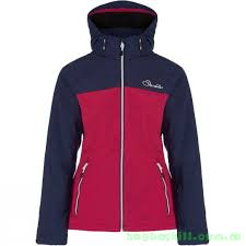 amazing dare 2 b conciliate jacket womens softshell jackets berry pink peacoat blue