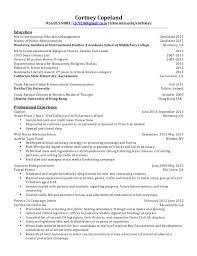 Treasurer Job Description Resume