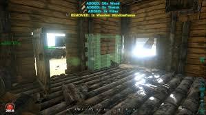 ark metal door frame installing a window frame in ark is a simple as installing or