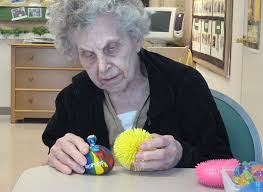 Toys for adults with alzheimers