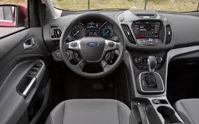 2013 Ford Escape Titanium First Test - Motor Trend
