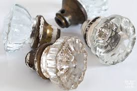 glass door knobs for sale. How To Make Curtain Rod Finials Using Glass Doorknobs Glass Door Knobs For Sale O