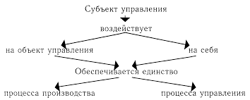 Функции управления Понятие и значение функции управления Лекция  Два направления реализации функции управления Формирование управляющей системы и воздействие на управляемую систему два направления реализации функции