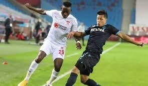 Sivasspor Trabzonspor maç özeti ve golleri izle | Bein Sports Sivas Trabzon  youtube geniş özeti ve maçın golleri