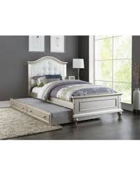 twin platform bed with trundle. Harriet Bee Donham Twin Platform Bed With Trundle Twin Platform Bed Trundle