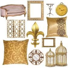 wondrous inspration gold accent decor contemporary decoration oh
