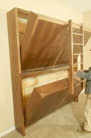 diy wood furniture projects. murphy bunk bed plans woodworking projects u0026 diy wood furniture