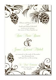 impressions in print all posts tagged holiday woodland this invitation is part of the fabulous mindy weiss collection a great fall