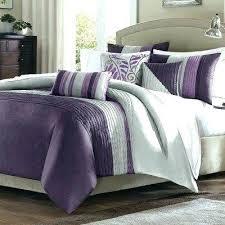 Purple And Grey Bedroom Decorating Ideas Plum Grey Bedroom Purple Grey  Bedroom Ideas Grey And Purple .