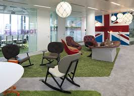 google office hq. Dezeen Magazine Google Office Hq